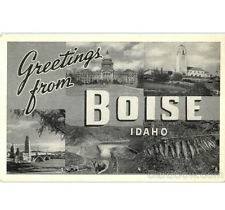 Serving The Greater Boise Area Since 1957!