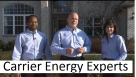 Carrier Energy Experts Video