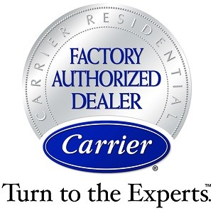 Carrier Authorized Dealler