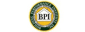 Building Performance Institute BPI Logo