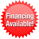 12 month financing available